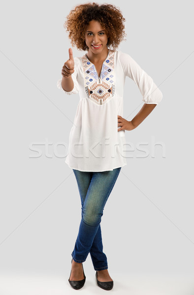 It's a great day Stock photo © iko