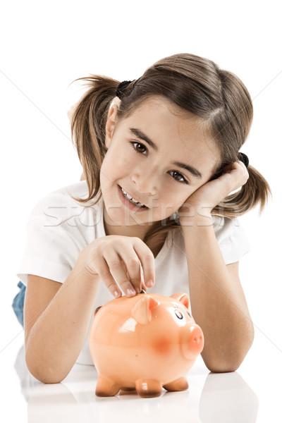 Savings Stock photo © iko