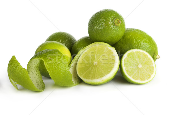 Limes Stock photo © iko