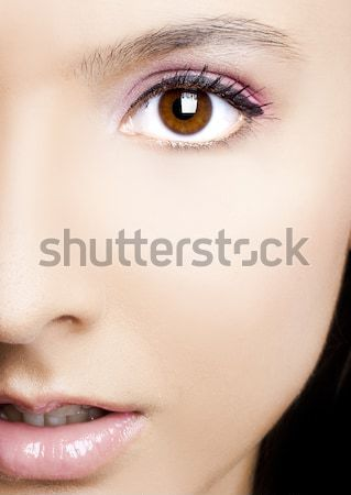 Beauty Stock photo © iko