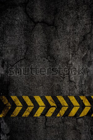 Asphalt background Stock photo © iko