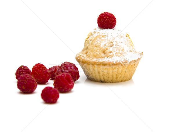 Muffins Stock photo © iko