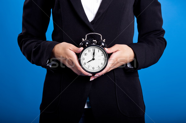 Time concept Stock photo © iko