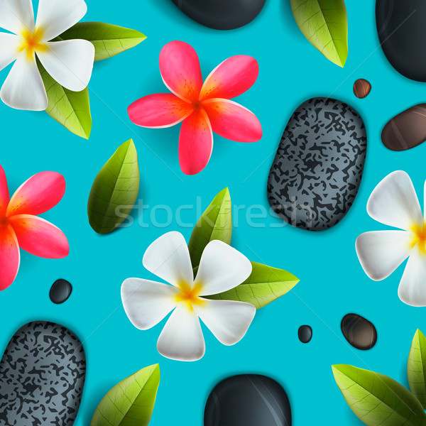 Spa concept background Stock photo © ikopylov