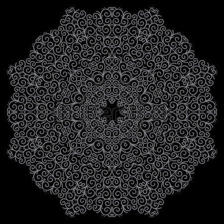 декоративный кружево бумаги текстуры дизайна лист Сток-фото © iktash
