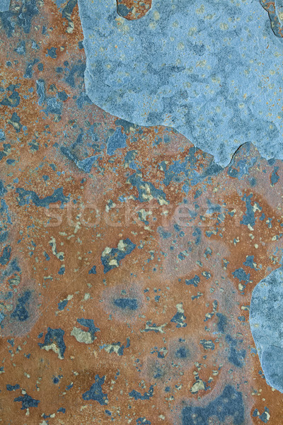 Red and Gray Slate Background Stock photo © ildi