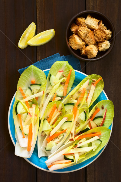 Endive Salad Stock photo © ildi