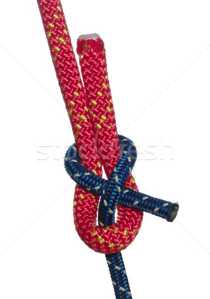 Sheet Bend Knot Stock photo © ildi