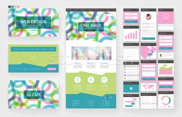 Webdesign randevúk számára