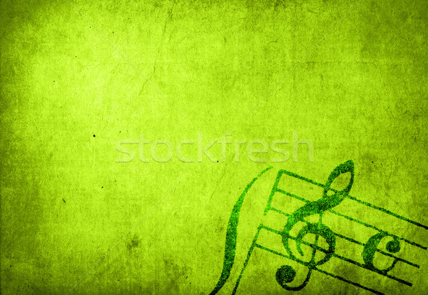 music grunge backgrounds  Stock photo © ilolab