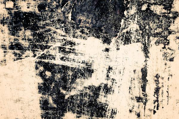 Grunge textures horizons parfait espace Photo stock © ilolab