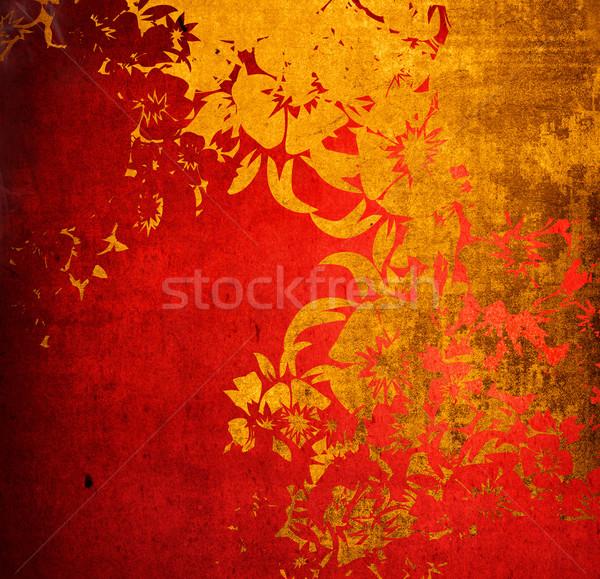 Foto stock: China · estilo · texturas · fundos · espaço · texto