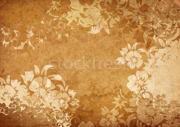 china style textures and backgrounds Stock photo © ilolab