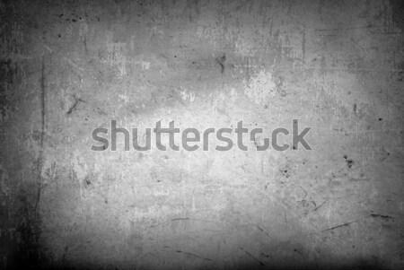 Grunge dokular arka büyük mükemmel uzay Stok fotoğraf © ilolab