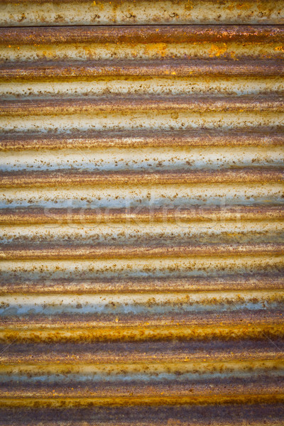 large Rust backgrounds  Stock photo © ilolab