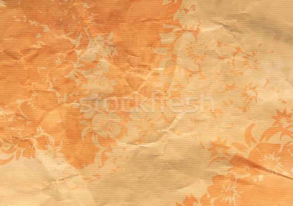 Zdjęcia stock: Asia · stylu · tekstury · środowisk · streszczenie · projektu