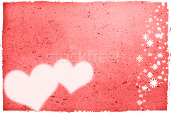 Schatz perfekt Raum Liebe Weg Romantik Stock foto © ilolab