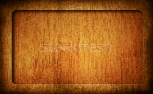 Drewna przestrzeni tekst ściany tle Zdjęcia stock © ilolab