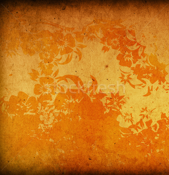 Asia stile texture sfondi abstract design Foto d'archivio © ilolab