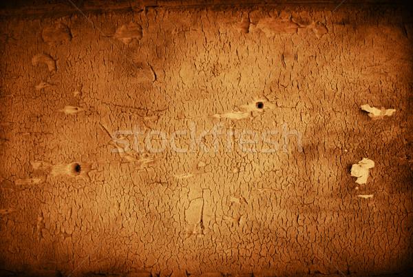 木材 スペース 文字 壁 背景 ストックフォト © ilolab