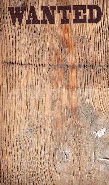 ヴィンテージ 紙 テクスチャ パーフェクト スペース ストックフォト © ilolab