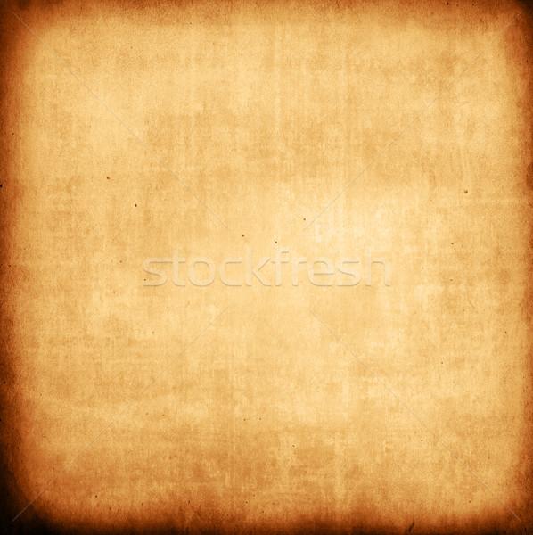 ストックフォト: グランジ · テクスチャ · 背景 · ブラウン · パーフェクト · スペース