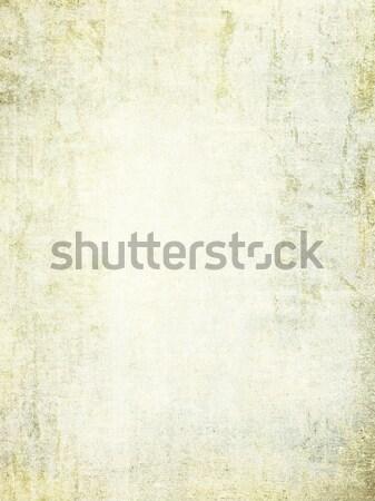 background - rusty old-fashioned Stock photo © ilolab