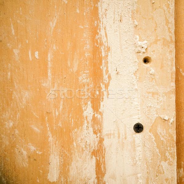 текстуры древесины складе макроса фото стены Сток-фото © ilolab