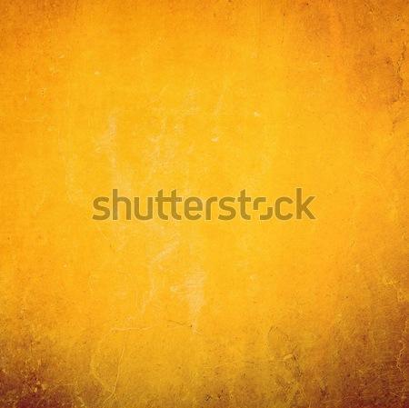 Mükemmel büyük grunge dokular arka kâğıt Stok fotoğraf © ilolab