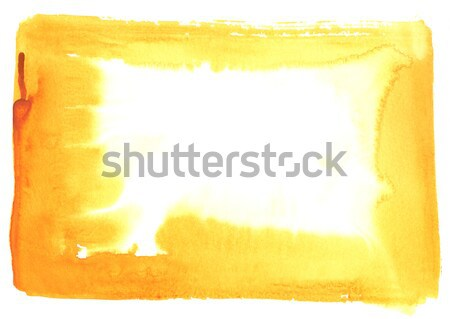 Foto stock: Textura · aquarela · quadro · pintura · espaço · vintage
