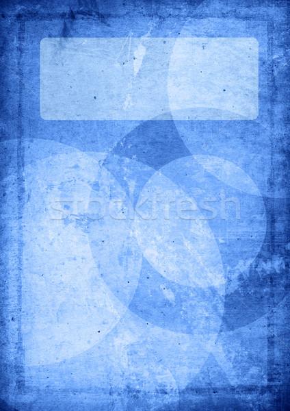 фоны Creative пространстве название бумаги Сток-фото © ilolab