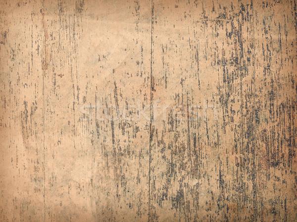 Creative grunge wallpaper espace papier texture Photo stock © ilolab