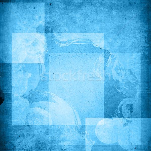 Grunge texture sfondi perfetto spazio carta Foto d'archivio © ilolab