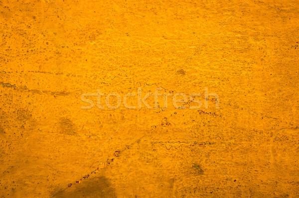 ściany piaskowiec powierzchnia budynku architektury Zdjęcia stock © ilolab