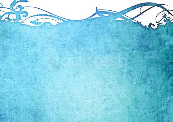 Foto stock: Ásia · estilo · texturas · fundos · abstrato · projeto