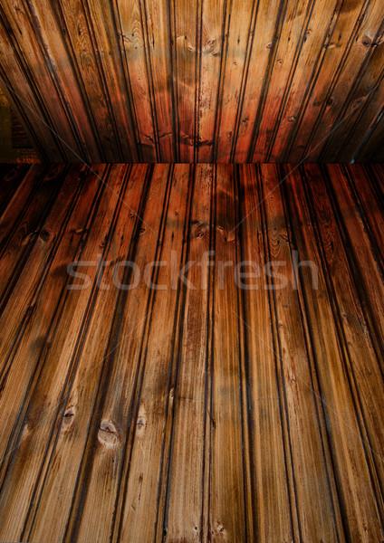 detailed textured grunge background Stock photo © ilolab