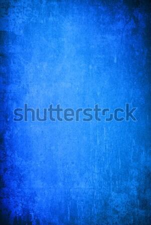 Wysoko szczegółowy grunge ramki przestrzeni tekstury Zdjęcia stock © ilolab