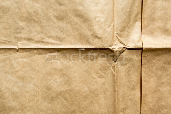 Vecchio carta texture carta texture ruggine Foto d'archivio © ilolab