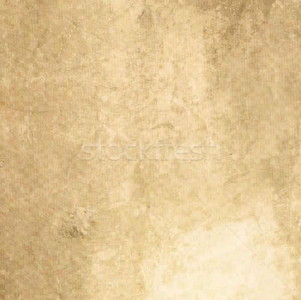 Papel velho texturas perfeito espaço livro fundo Foto stock © ilolab