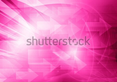 Abstract Galaxy perfect ruimte tekst afbeelding Stockfoto © ilolab