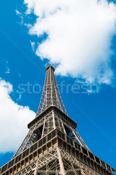The Eiffel Tower Stock photo © ilolab