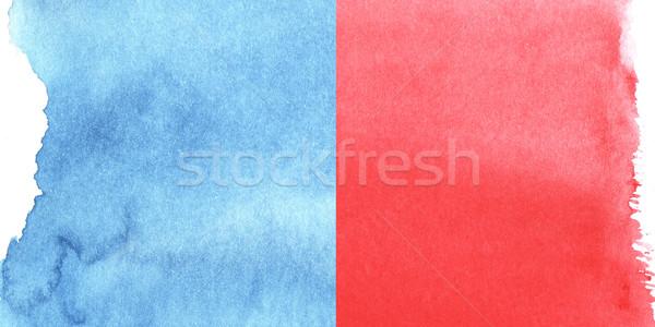 Háttér textúra absztrakt keret művészet tapéta Stock fotó © ilolab