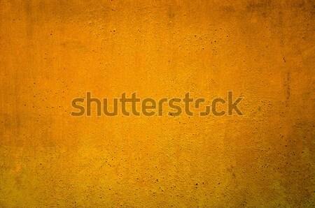 Photo stock: Détaillée · grunge · background · rouillée · espace · papier