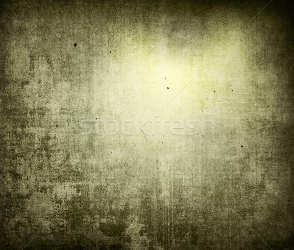 Grunge dokular arka mükemmel uzay duvar Stok fotoğraf © ilolab