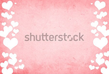Kedvesem tökéletes űr szeretet út románc Stock fotó © ilolab