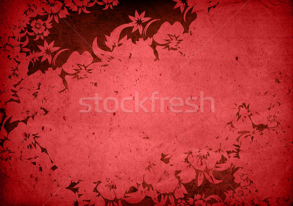 asia style textures and backgrounds Stock photo © ilolab