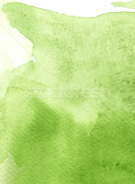 Muhteşem suluboya kaba doku kâğıt bağbozumu Stok fotoğraf © ilolab