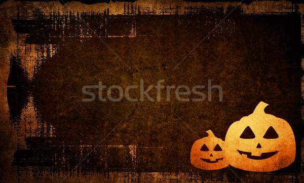 Halloween  Stock photo © ilolab