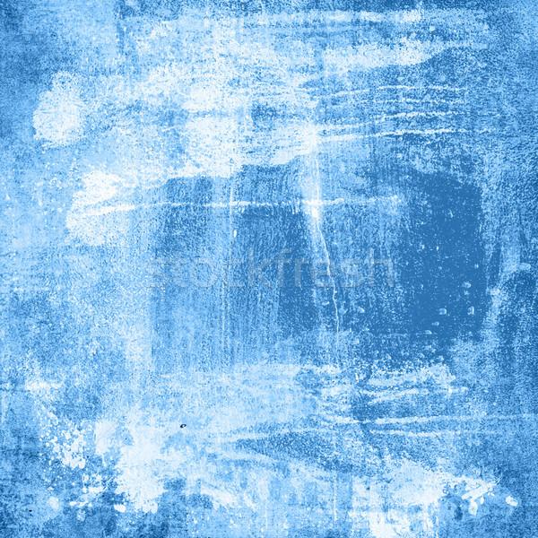 Buio vintage retro carta texture muro Foto d'archivio © ilolab
