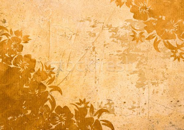 Ásia estilo texturas fundos abstrato projeto Foto stock © ilolab